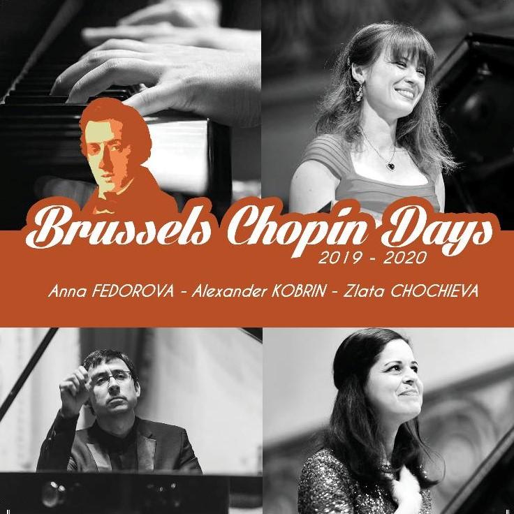 "Pianist Magazine: ""Brussels Chopin Days"""
